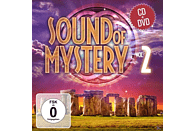 VARIOUS - Sound Of Mystery Vol.2 [CD + DVD]