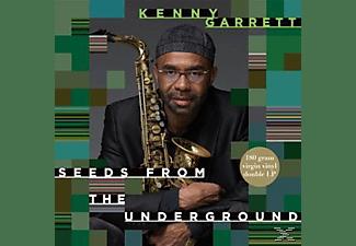 Kenny Garrett - Seeds From The Underground  - (Vinyl)
