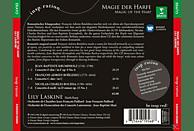 LASKINE,LILY/PAILLARD,JEAN-FRANCOIS/MARI,JEAN-B. - Magie Der Harfe-Harfenkonzerte/Magic Of Harp [CD]