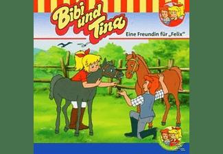 - Bibi und Tina 30: Eine Freundin für Felix  - (MC)
