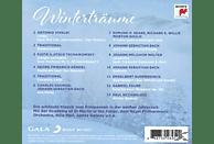 VARIOUS - Winterträume [CD]