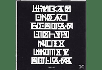Lee Gamble - Koch  - (CD)