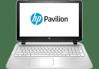 Portátil - HP Pavilion 15-P105NS con i5-4210U, 12GB de RAM y BeatsAudio™