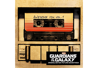 VARIOUS - Guardians Of The Galaxy: Awesome Mix Vol.1 - (Vinyl)