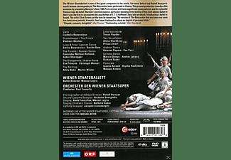 Liudmila Konovalova, Vladimir Shishov, Wiener Staatsballett, Orchester Der Wiener Staatsoper - The Nutcracker  - (DVD)