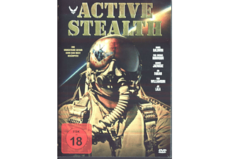 Active Stealth DVD