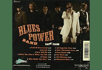 Blues Power Band - Dark Room  - (CD)