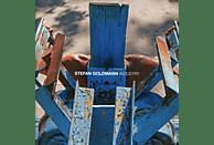 Stefan Goldmann - Industry [CD]