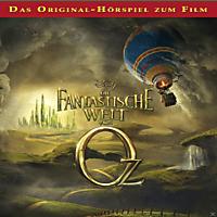 Disney: Die fantastische Welt von Oz - [CD]