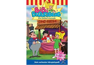Bibi Blocksberg - Bibi Blocksberg Folge 3: Die Zauberlimonade  - (MC)