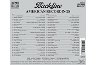 VARIOUS - Backline Vol.289 [CD]