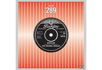 VARIOUS - Backline Vol.289  - (CD)
