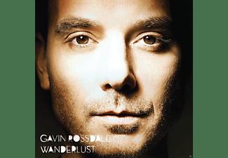 Gavin Rossdale - Wanderlust  - (CD)