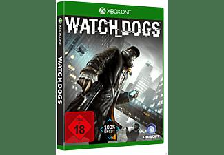 Watch_Dogs - [Xbox One]