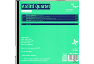 Arditti Quartet, Bennedikt Mason, Luke Bedford, John Zorn - Pandora's Box [CD]