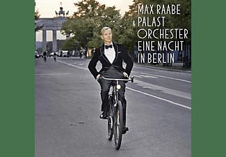 Max Raabe, Palast Orchester - Eine Nacht in Berlin [CD]