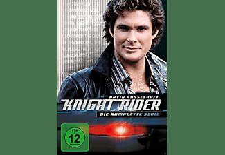 Knight Rider - Gesamtbox [DVD]