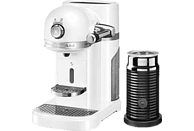 KITCHEN AID Nespresso Kaffeemaschine 5 KES 0504 EFP Nespresso Frosted Peal