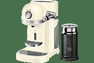 KITCHEN AID Nespresso Kaffeemaschine 5 KES 0504 EAC Nespresso Creme