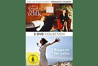 ROMANTIC COMEDY BOX [DVD]
