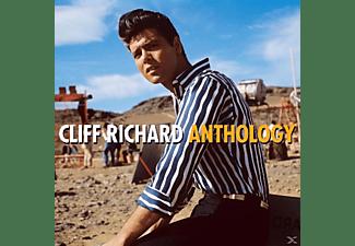 Cliff Richard - Anthology [Box-Set]  - (CD)