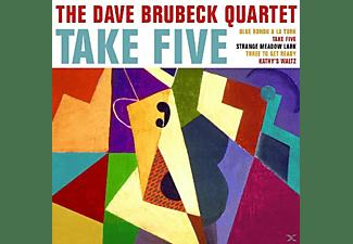 Dave Brubeck - Take Five  - (CD)