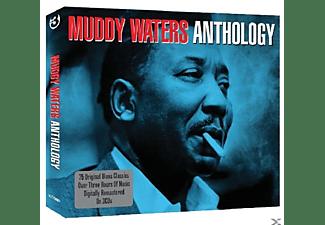 Muddy Waters - Anthology  - (CD)