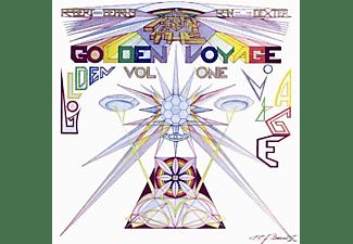 Robert/ron Dexter Bearns - Best Of Golden Voyage  - (CD)
