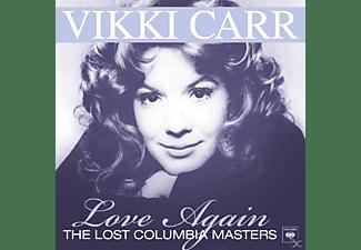 Vikki Carr - Love Again  - (CD)