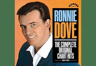 Ronnie Dove - Complete Original Chart  - (CD)