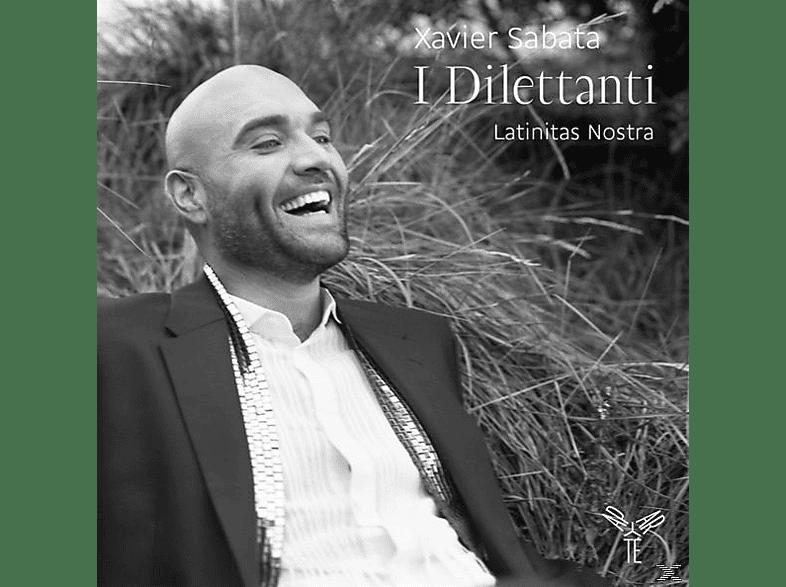 Xavier Sabata (KTen), ?Latinitas nostras, ?Markell - I Dilettanti [CD]