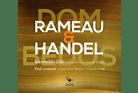 Ensemble Zais Goussot - Dom Bedos [CD]