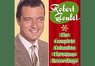 Robert Goulet - Complete Columbia Christmas  - (CD)