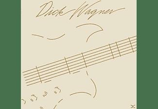 Dick Wagner - Dick Wagner  - (CD)