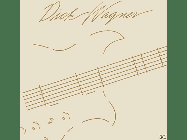 Dick Wagner - Dick Wagner [CD]