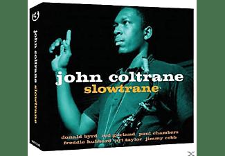 John Coltrane - Slowtrane  - (CD)