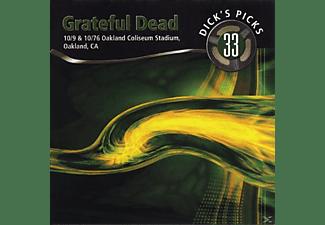 Grateful Dead - Dick's Picks 33  - (CD)
