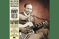Jimmy Reed - Blues Master Works [LP + Bonus-CD]