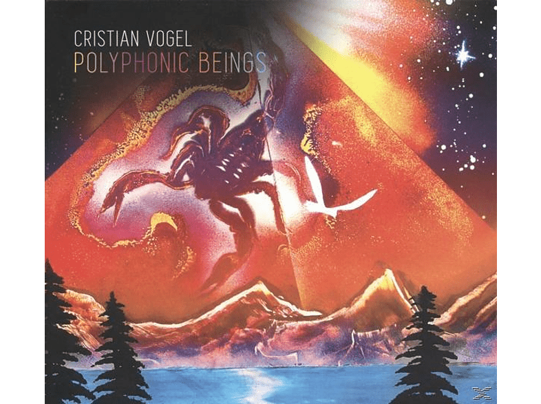 Vogel Christian - Polyphonic Beings [LP + Download]