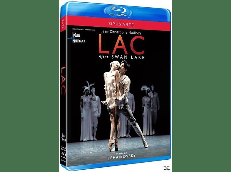 Behrend/Ball/Prieto - Lac After Swan Lake [Blu-ray]
