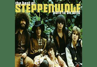 John Kay;Steppenwolf - BEST OF STEPPENWOLF [CD]