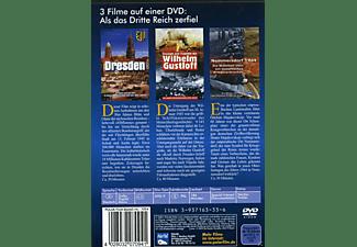 Als das Reich zerfiel - Filmarchiv Drittes Reich DVD