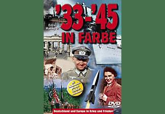 33-45 in Farbe DVD