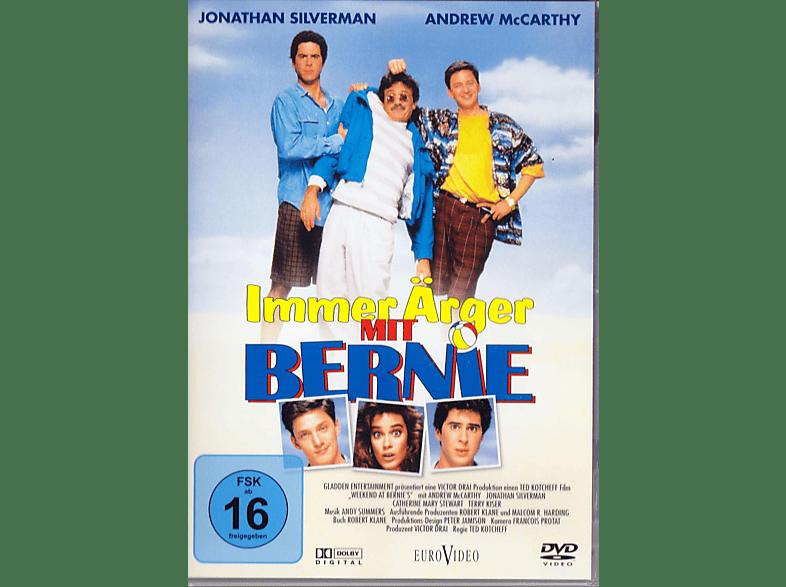Immer Ärger mit Bernie [DVD]