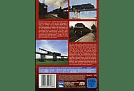 Räder müssen rollen für den Sieg - Die Reichsbahn im Kriegseinsatz [DVD]