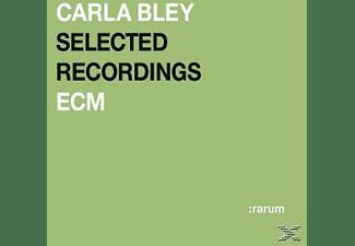 Carla Bley - RARUM XV  - (CD)