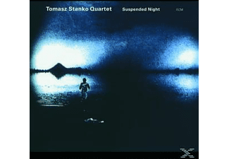 Tomasz Quartet Stanko - Suspended Night  - (CD)