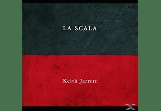 Keith Jarrett - La Scala  - (CD)
