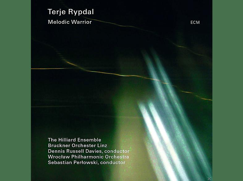 Wroclaw Philharmonic Orchestra, Hilliard Ensemble - Melodic Warrior [CD]