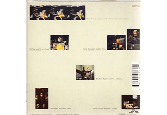 Sam Rivers - Contrasts  - (CD)